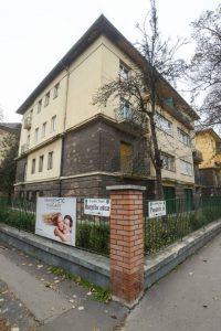 La clinica di trapianto di capelli Budapest