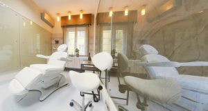 La clinica di trapianto di capelli Ungheria
