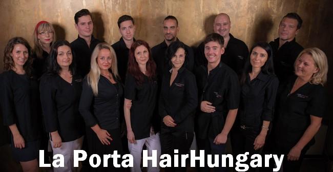 Impianti capelli estero - La Porta HairHungary